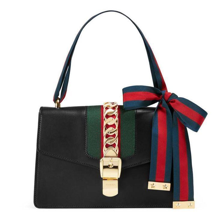 7c9b6962d05 Collection Gucci Chaussures   Sacs   Gucci Sylvie sac à bandoulière  amazing