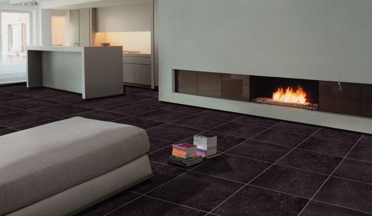 17 beste idee n over luxe woonkamers op pinterest grijs interieur luxe interieurontwerp en - Moderne eetkamer en woonkamer ...