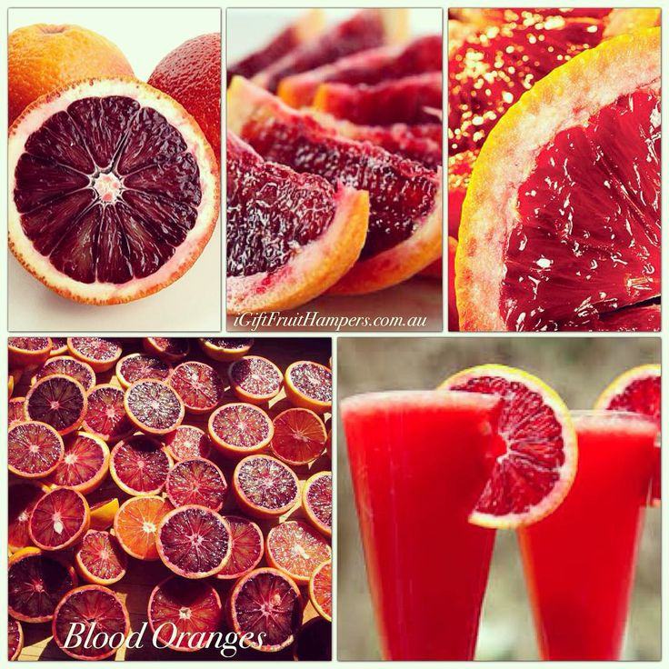 Blood Oranges are one of the most versatile Citrus fruits currently available, they can be used as a substitute for most Citrus varieties including Orange, Lemon and Lime and also works well in combination with all Citrus varieties.  #bloodorange #orange #citrus #fruit #cocktail #nutribullet #juice #love #yum #yummy #orange #red #delicious