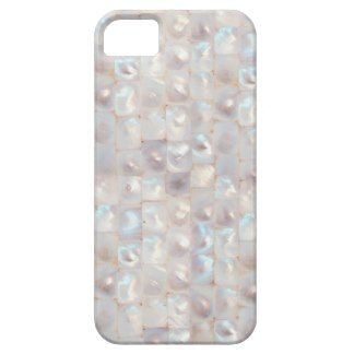 Mother of Pearl Barely There iPhone Case iPhone 5 Cases