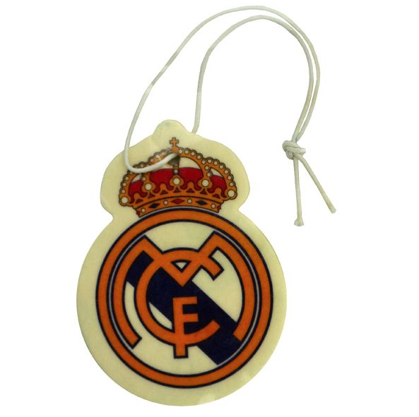 real madrid air freshener Real Madrid Official Merchandise Available at www.itsmatchday.com