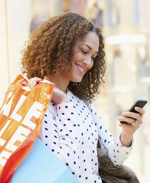 4 Ways to Spend Less and Shop More