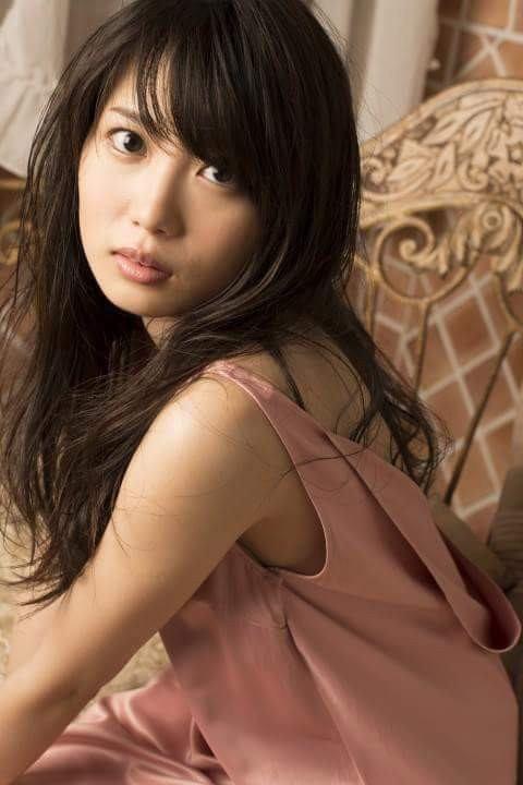志田未来(Shida Mirai)