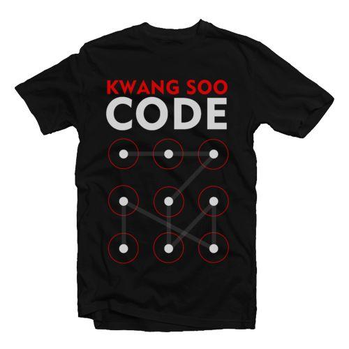 Kwang Soo Code Oleh TALKATIVE