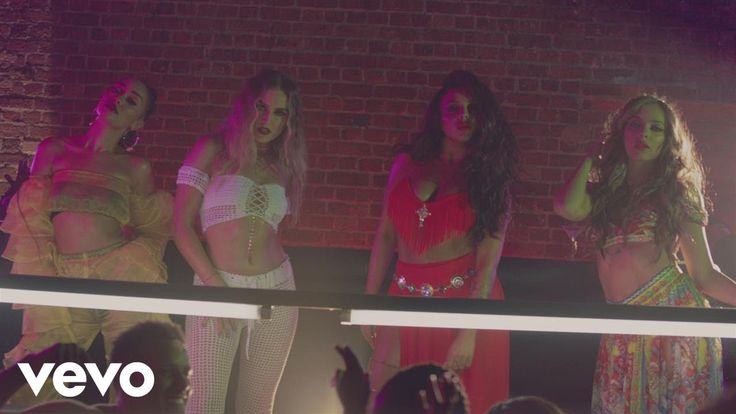 CNCO, Little Mix - Reggaetón Lento (Remix) [Official Video] - MAKE SURE YOU WATCH IT!!