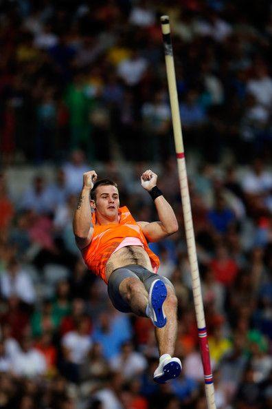 Luke Cutts Luke Cutts Photos Belgacom Memorial Van Damme IAAF