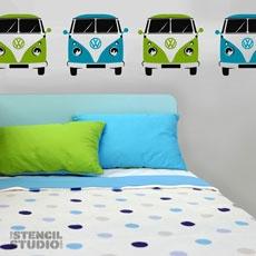 Google Image Result for http://www.thestencilstudio.com/ekmps/shops/thestencilshop/resources/Design/boys-bedroom-camper-van-ste.jpg