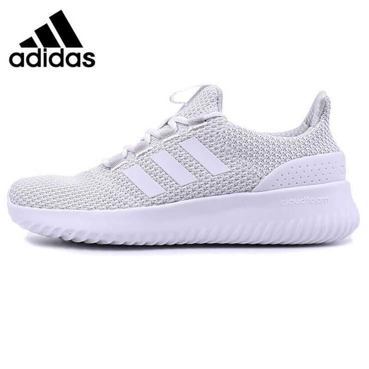 f33c06fdbbdd0 Official Original Adidas NEO LABEL CLOUDFOAM ULTIMATE Women s Skateboarding  Shoes Anti-Slippery Hard-Wearing Sneakers Durable. Yesterday s …