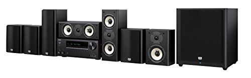 Onkyo THX Certified 71Channel Surround Sound Speaker System Black HTS9800THX -- For more information, visit image link. Note: It's an affiliate link to Amazon