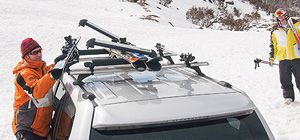 The World's Most Useful Roof Racks | Rhino-Rack