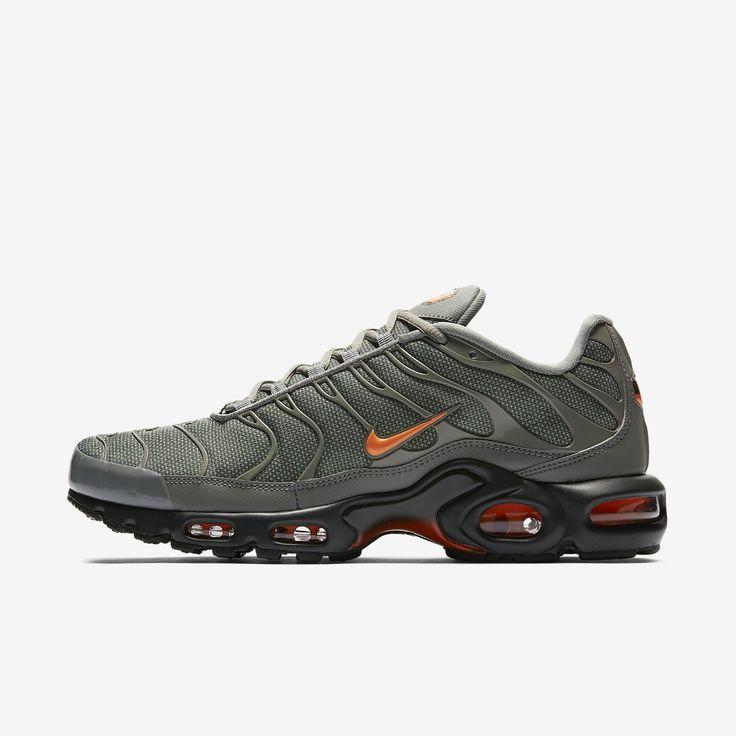 chaussures homme air max plus se stuc foncé séquoia orange total