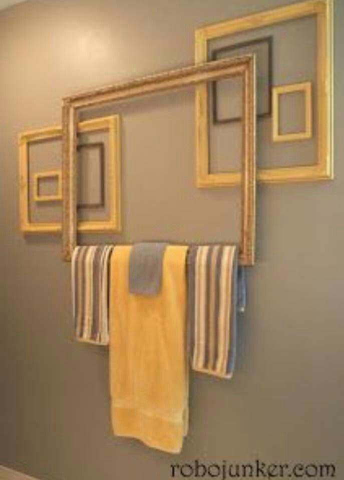 Towel rack                                                                                                                                                                                 More