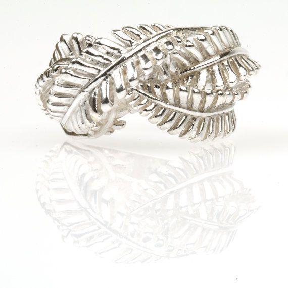 Silver ring for women by Sierpe y Becerril by SierpeyBecerriljewel, $59.00