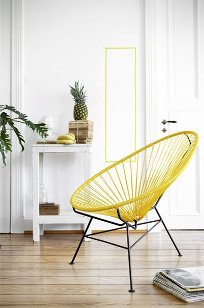 Acapulco Chair :