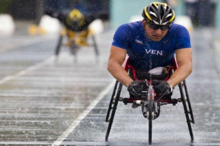 La delegación venezolana competirá este sábado 10 de septiembre en cuatro deportes de los XV Juegos Paralímpicos Río 2016:</p>