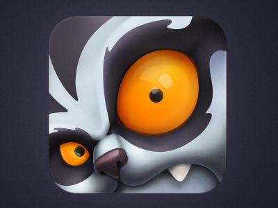 Dribbble - Evil Panda by Artsiom