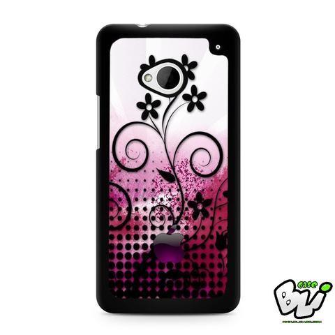 Abstrak Art Flowers HTC G21,HTC ONE X,HTC ONE S,HTC ONE M7,HTC M8,HTC M8 Mini,HTC M9,HTC M9 Plus,HTC Desire Case
