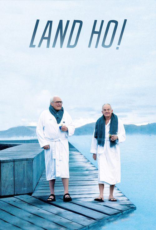 Land Ho! (2014) Full Movie Streaming HD
