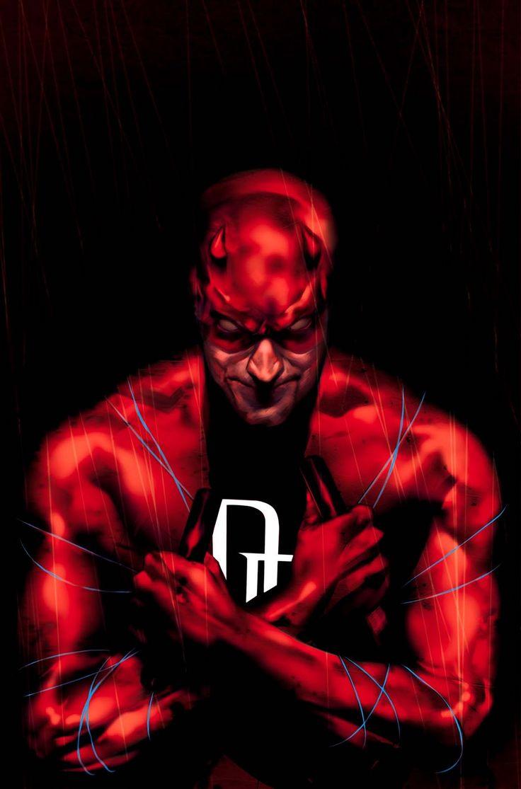 Traje alterno de Daredevil