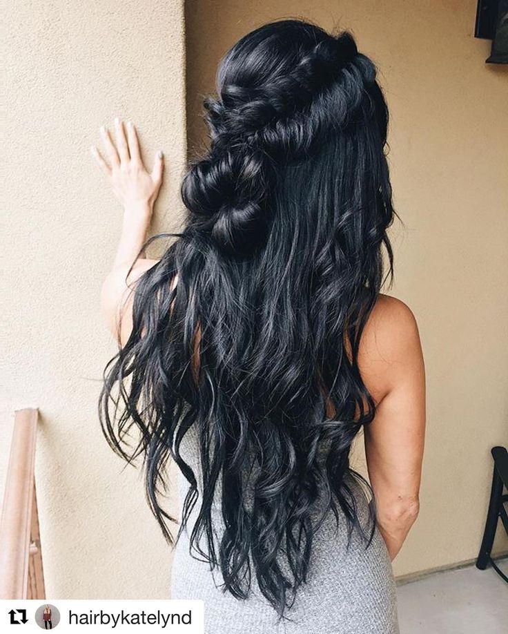 "41.9k Likes, 235 Comments - Nikki Bella (@thenikkibella) on Instagram: ""Loved this hair by @hairbykatelynd She's a braiding genius!   #Repost @hairbykatelynd ・・・ Second…"""