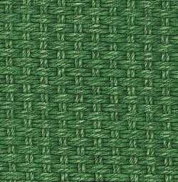 Debbie Mumm-wicker weave green