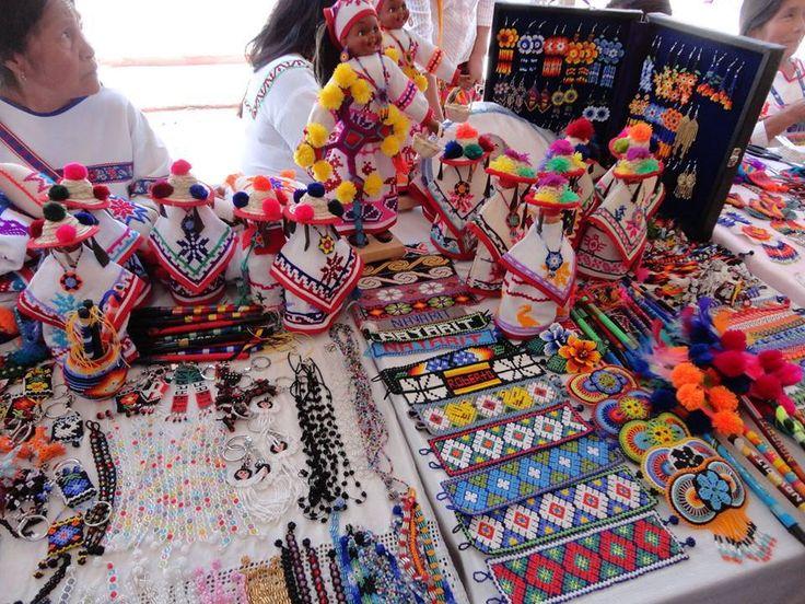 artesanias de Nayarit