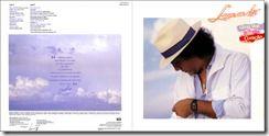 Vinil Campina: Leonardo - 1988 - Uma voz no coração