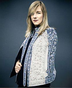 MASTER Sarah Burton #masterandmuse #ambervalletta #yoox