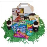 The Healthy Easter Basket: Massage DVD, Oil, CD, Health Supplements and Healthy Treats (DVD)By June Alston