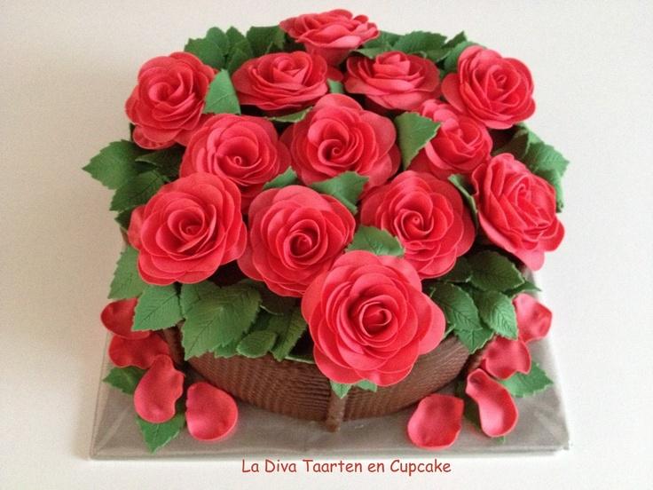 La Diva Taarten en Cupcakes