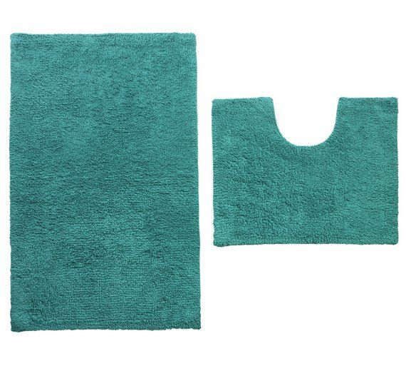 17 Best Ideas About Teal Bathroom Accessories On Pinterest