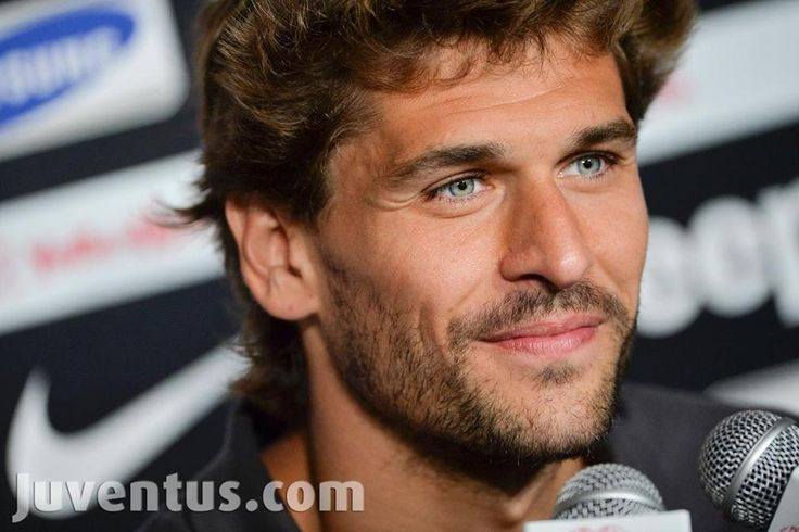 Fernando Llorente footballer for Juventus, now playing for Sevilla dang it.