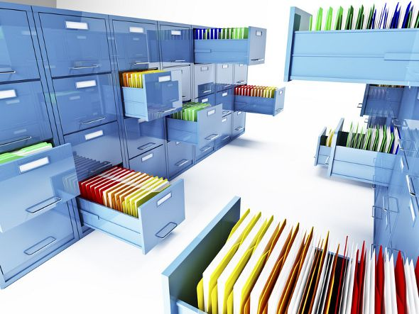 24 Best Images About File Management System On Pinterest