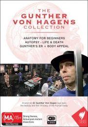 SBS Shop - Gunther von Hagens Collection, The
