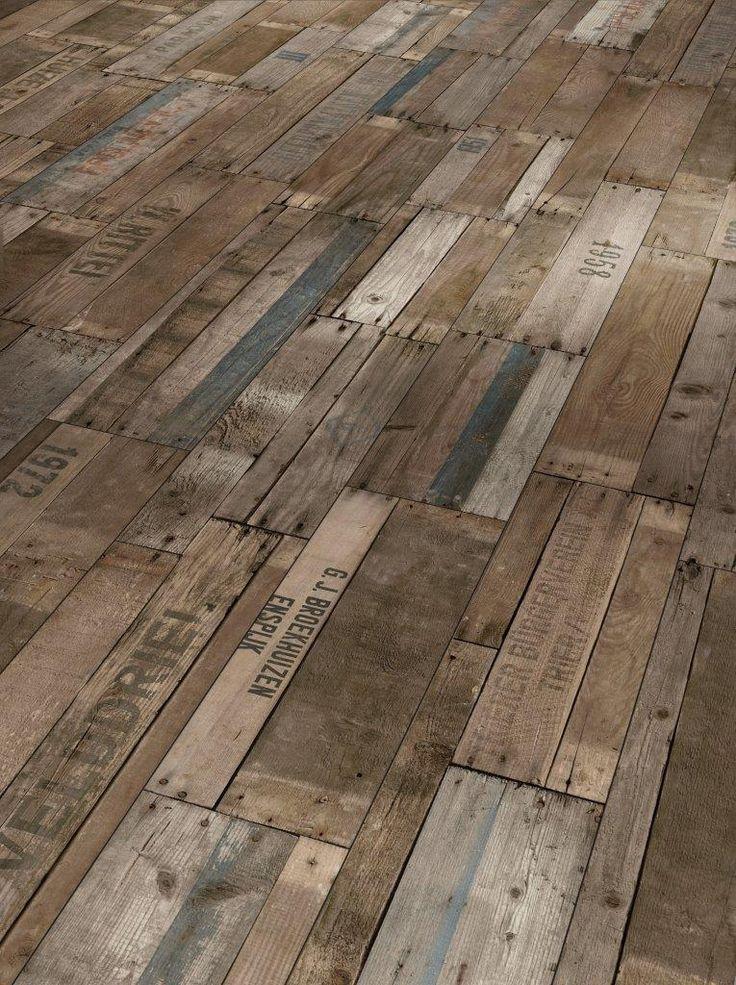 Carpet Call German Laminate from Parador Trendtime 1 range. Globe Trotter Urban Timber look