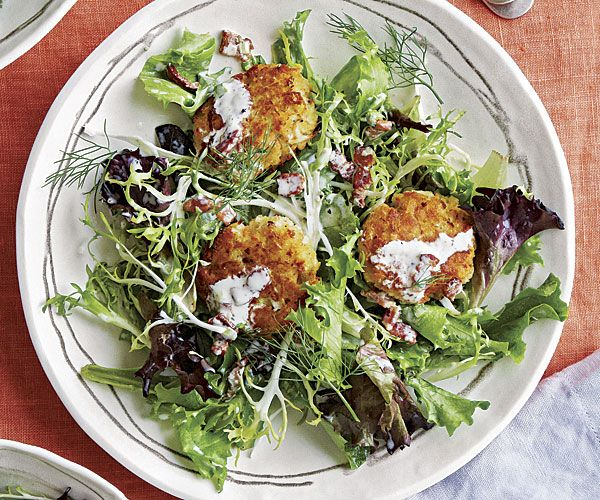 Ina Garten Green Salad: 95 Best Images About Salads And Starters On Pinterest