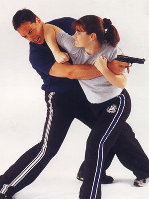 10 Self Defense Techniques Everyone Should Know