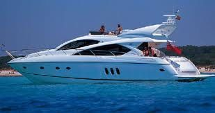 sunseeker manhatan 60