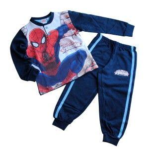 Pigiama da bambino di #Spiderman #Marvel #babies #baby #babyfashion