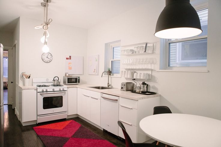 Appartamento a Chicago