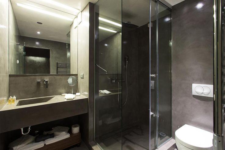 Hotel Hemera by Virgidesign - Accomodation - Diamond Travel Guide