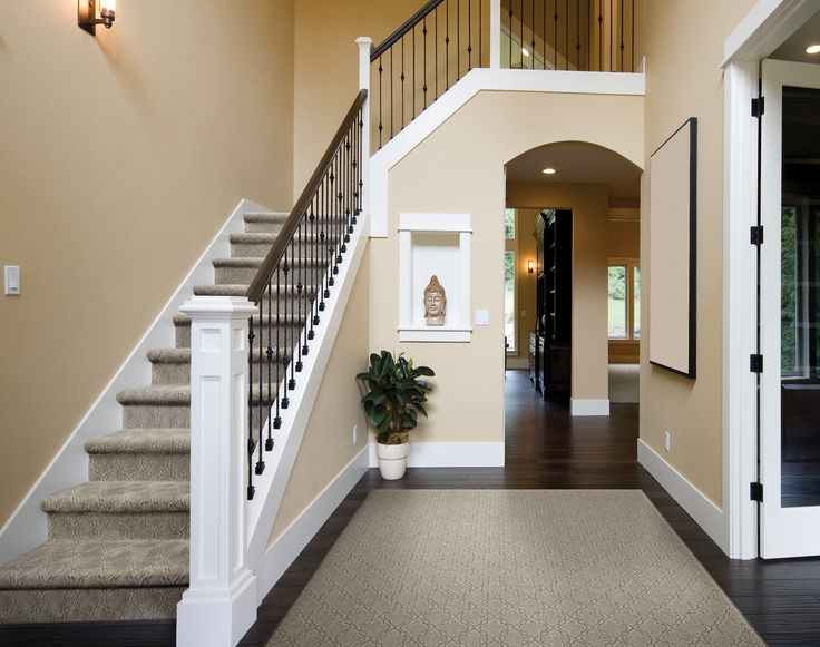 30 Best Carpet On Stairs Tuftex Images Pinterest