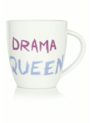 Jamie Oliver Mok Drama Queen #gifts