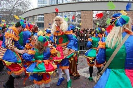 Καρναβάλι Ξάνθης