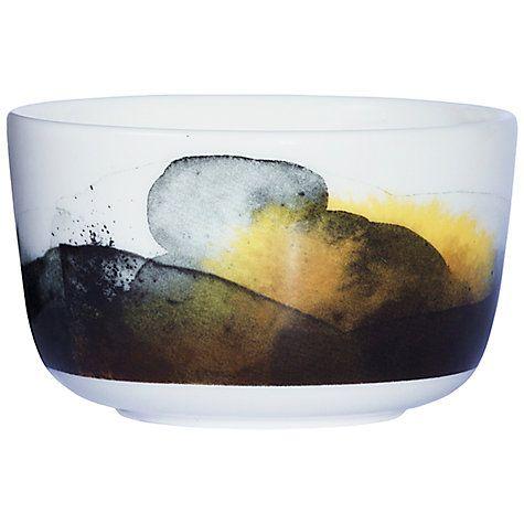 Buy Marimekko Weather Diary Bowl, Dia.5.5cm Online at johnlewis.com