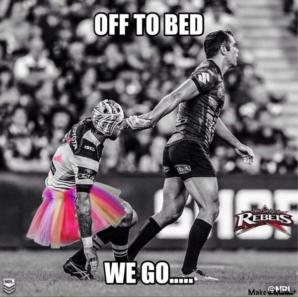 Old Rugby Player Jokes: 25+ Best Ideas About Nrl Memes On Pinterest