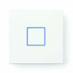 Basalte Tacto Closed/Satin White
