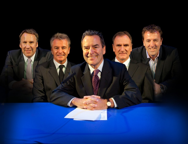 After entertaining millions, Jeff Stelling and the Sky Sports gang are hitting the road for the FIRST TIME EVER. The UK's popular football show will embark upon a 5-date UK arena tour across Bournemouth, London, Liverpool, Newcastle and Birmingham from the 19th March to 8th June 2012.