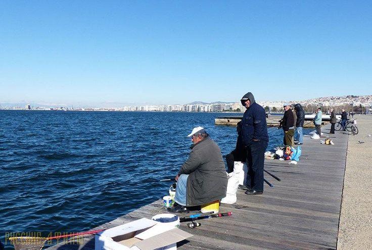Круглогодичная рыбалка в Греции http://feedproxy.google.com/~r/russianathens/~3/c4a7yckaJKg/19438-kruglogodichnaya-rybalka-v-gretsii.html  Туры длярыбаков совсего мира можно организовывать вГреции круглогодично. Предоставление таких услуг должно поспособствовать развитию туризма вГреции. Об этом вбеседе сагентством ANA-MPA рассказал основатель сайта, посвященного рыбной ловле, fishingtrip.eu Никос Сиригос.