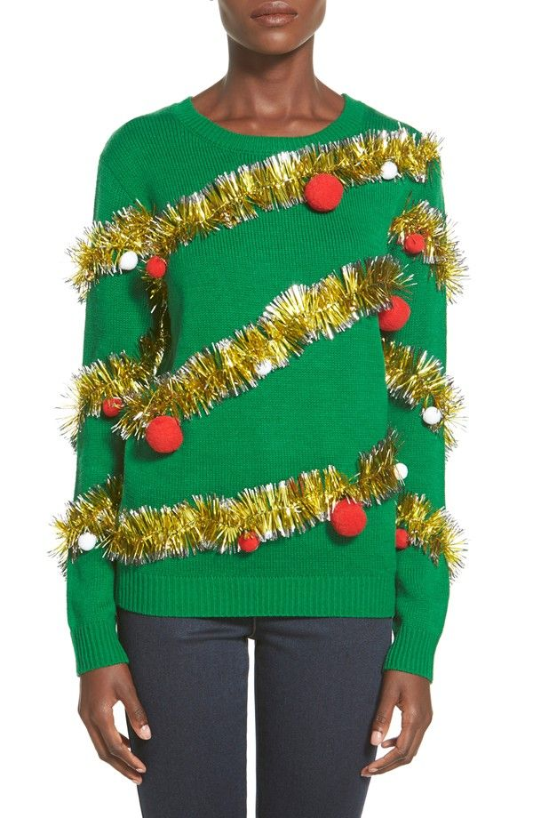 160 best Ugly Christmas Sweaters images on Pinterest | Ugly ...